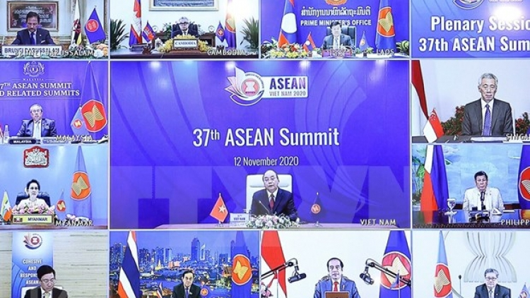 RCEP in spotlight at 37th ASEAN Summit: The Strait Times