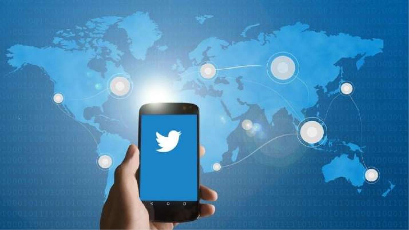 Twitter sẽ bàn giao tài khoản Tổng thống cho ông Joe Biden