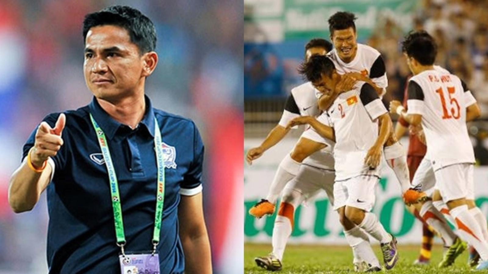 """""""Cơn bão U19 Việt Nam"""" sẽ tái hợp trong đội hình HAGL thời Kiatisak"""