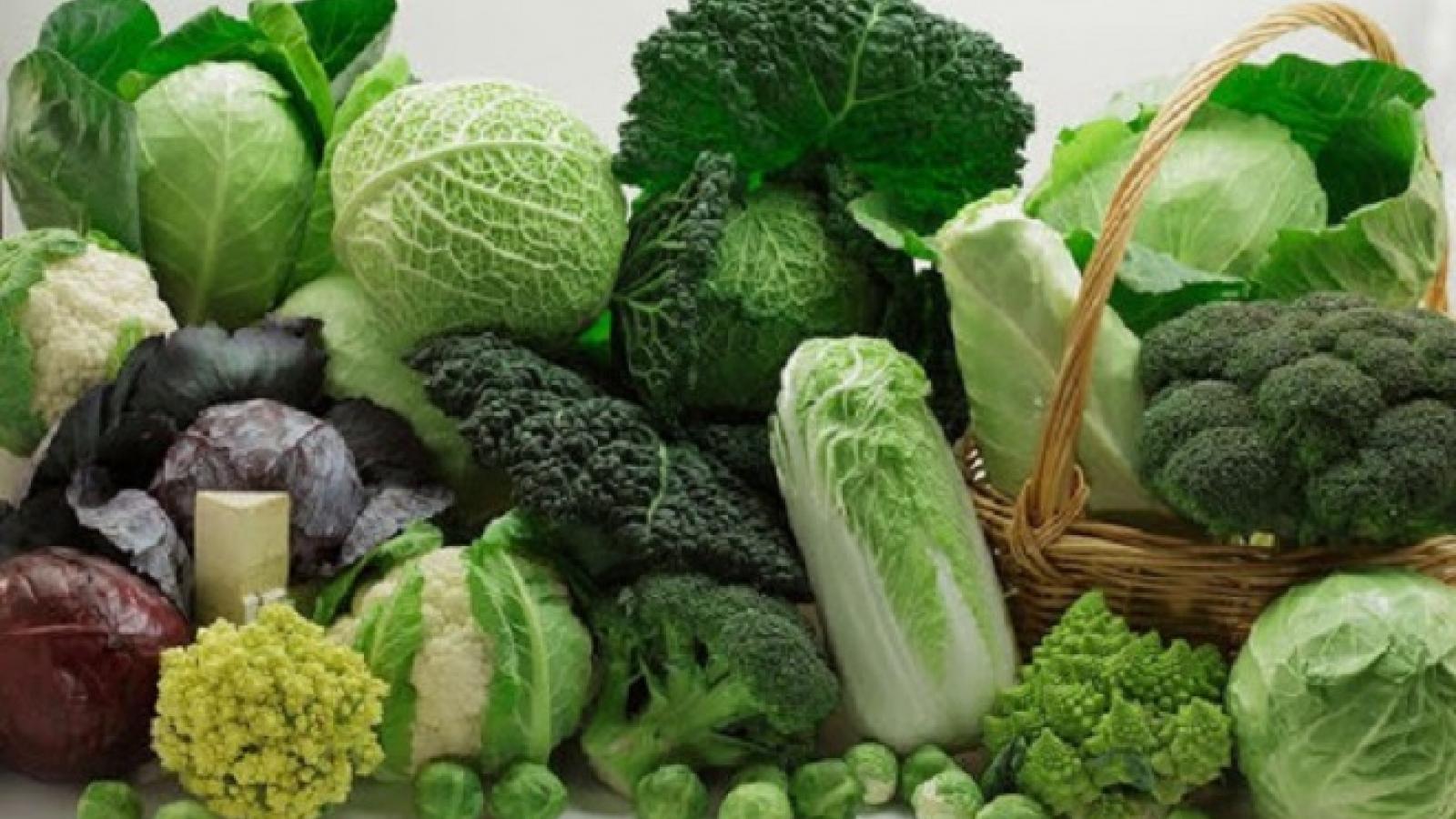 Một số thực phẩm không được ăn sống bạn cần lưu ý