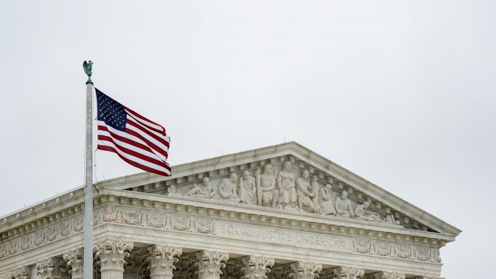 Tòa án Tối cao Mỹ xem xét vụ kiện của đảng Cộng hòa nhằm chấm dứt Obamacare