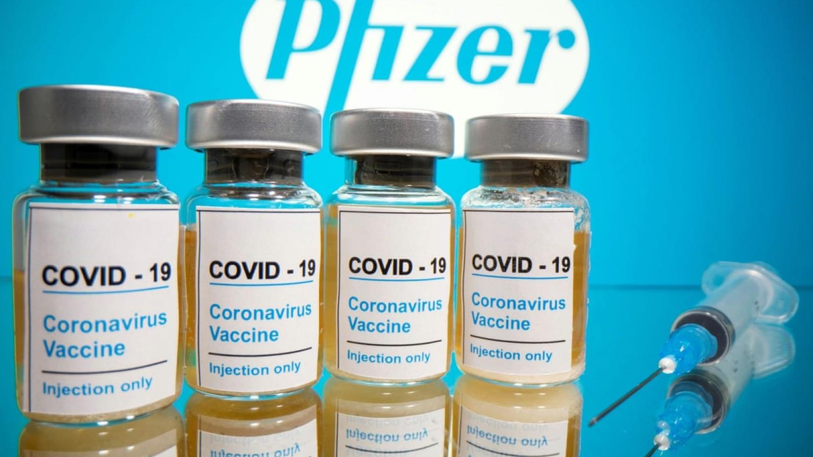 Thế giới lạc quan trước thông tin về vaccine Covid-19