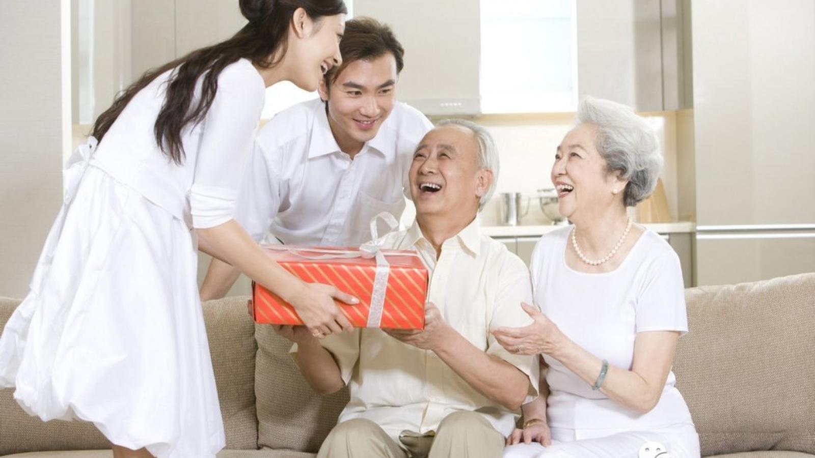 Làm thế nào để giữ mối quan hệ tốt đẹp với nhà chồng?