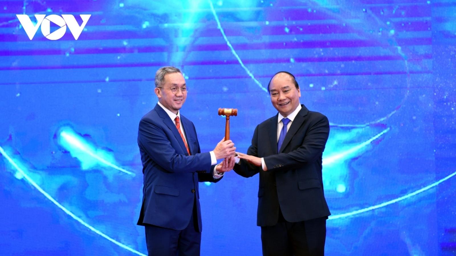 Tuyên bố Chủ tịch Cấp cao ASEAN lần thứ 37: Gắn kết và chủ động thích ứng