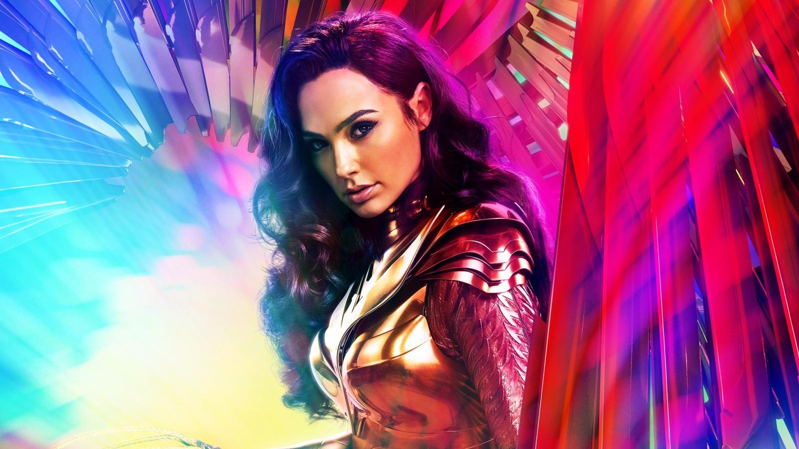 """Bom tấn """"Wonder Woman 1984"""" đổ bộ phòng vé Việt sớm trước 1 tuần"""