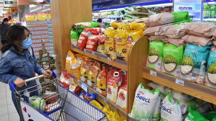 Brand building remains key for local goods to gain foothold in foreign markets