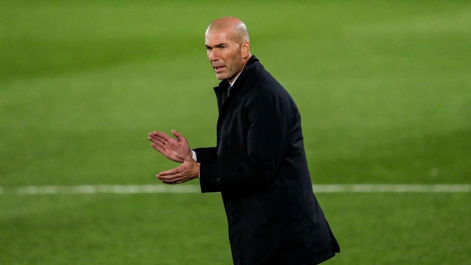 """Real Madrid """"tan nát đội hình"""" trước trận tái đấu với Inter Milan"""