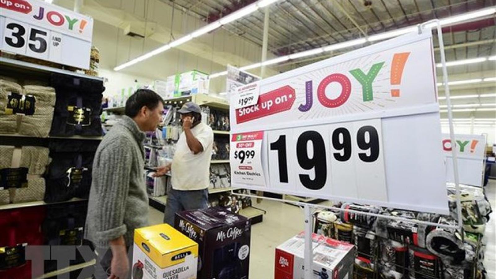 Doanh thu mua sắm trực tuyến trong ngày lễ Tạ Ơn đạt kỷ lục 5,1 tỷ USD