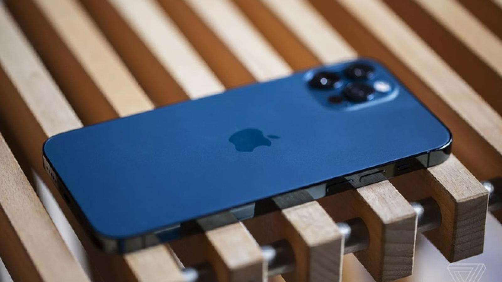 Apple mang đến tin buồn cho Qualcomm và Intel