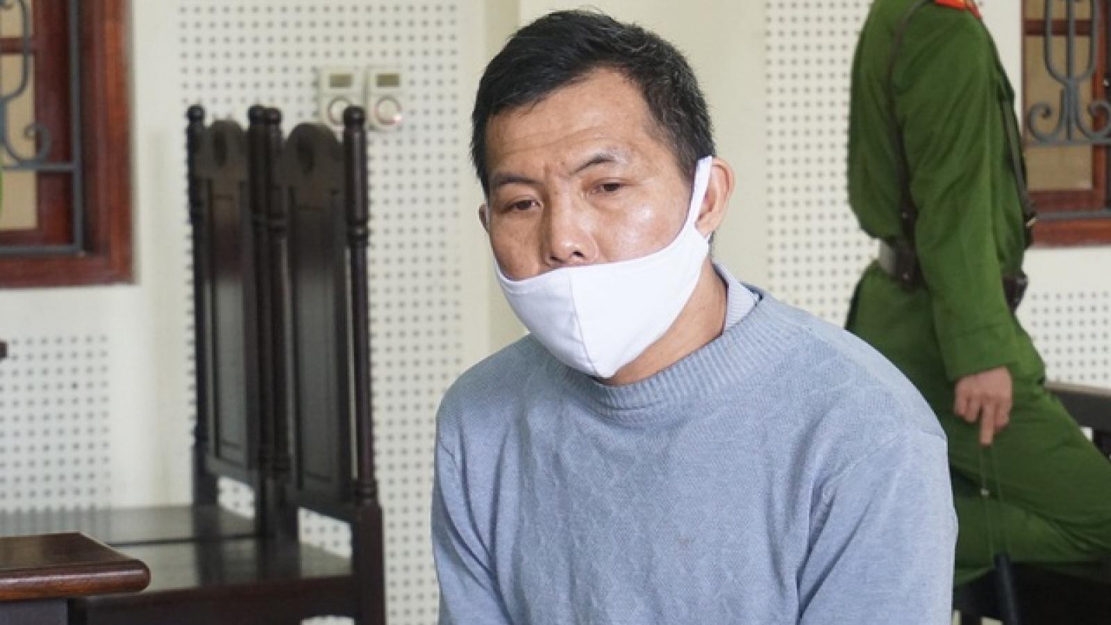 Thầy giáo buôn ma túy kiếm lời lĩnh án tử hình