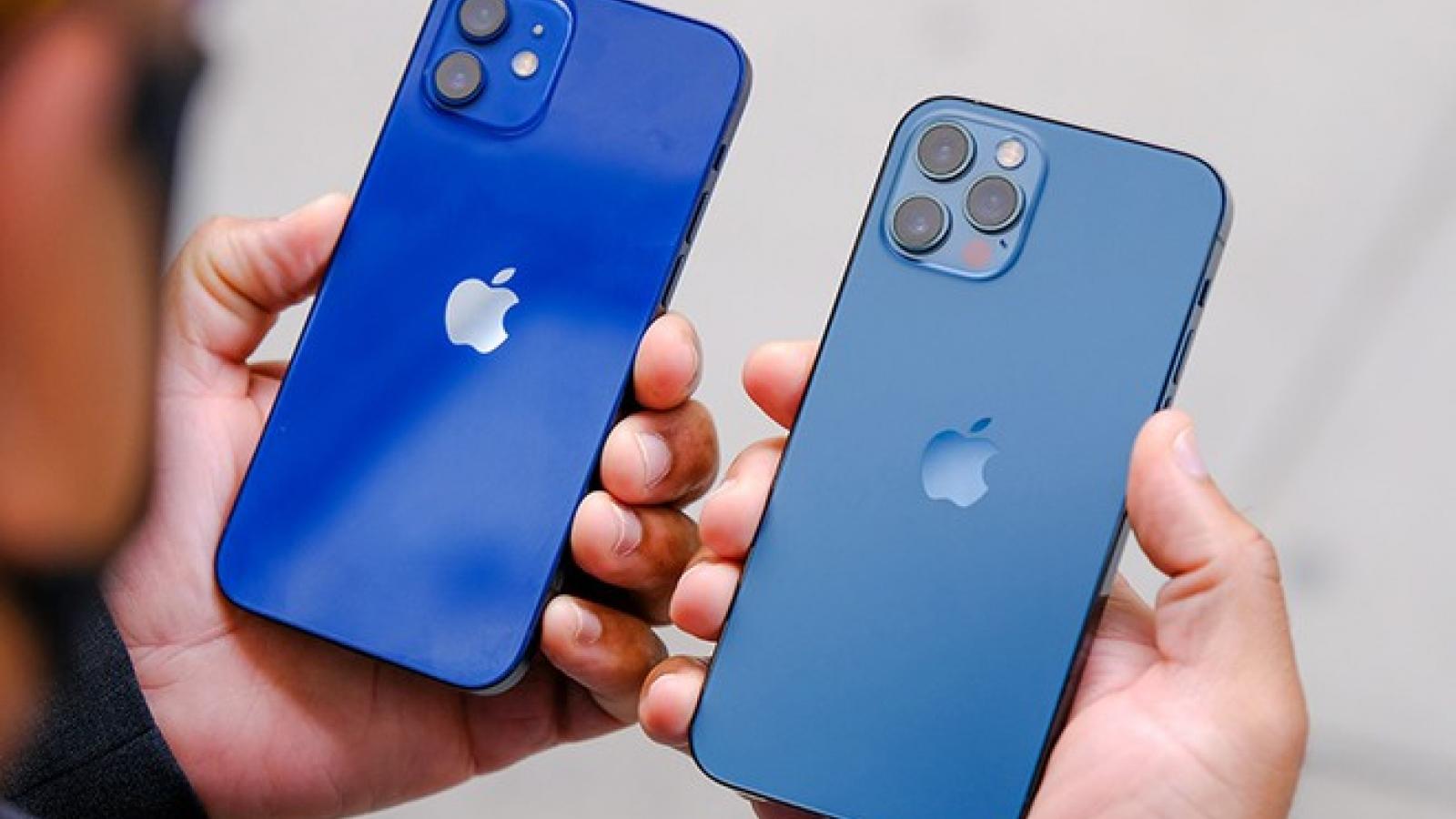 Apple có thể hợp tác Samsung sản xuất ống kính tiềm vọng cho iPhone 13