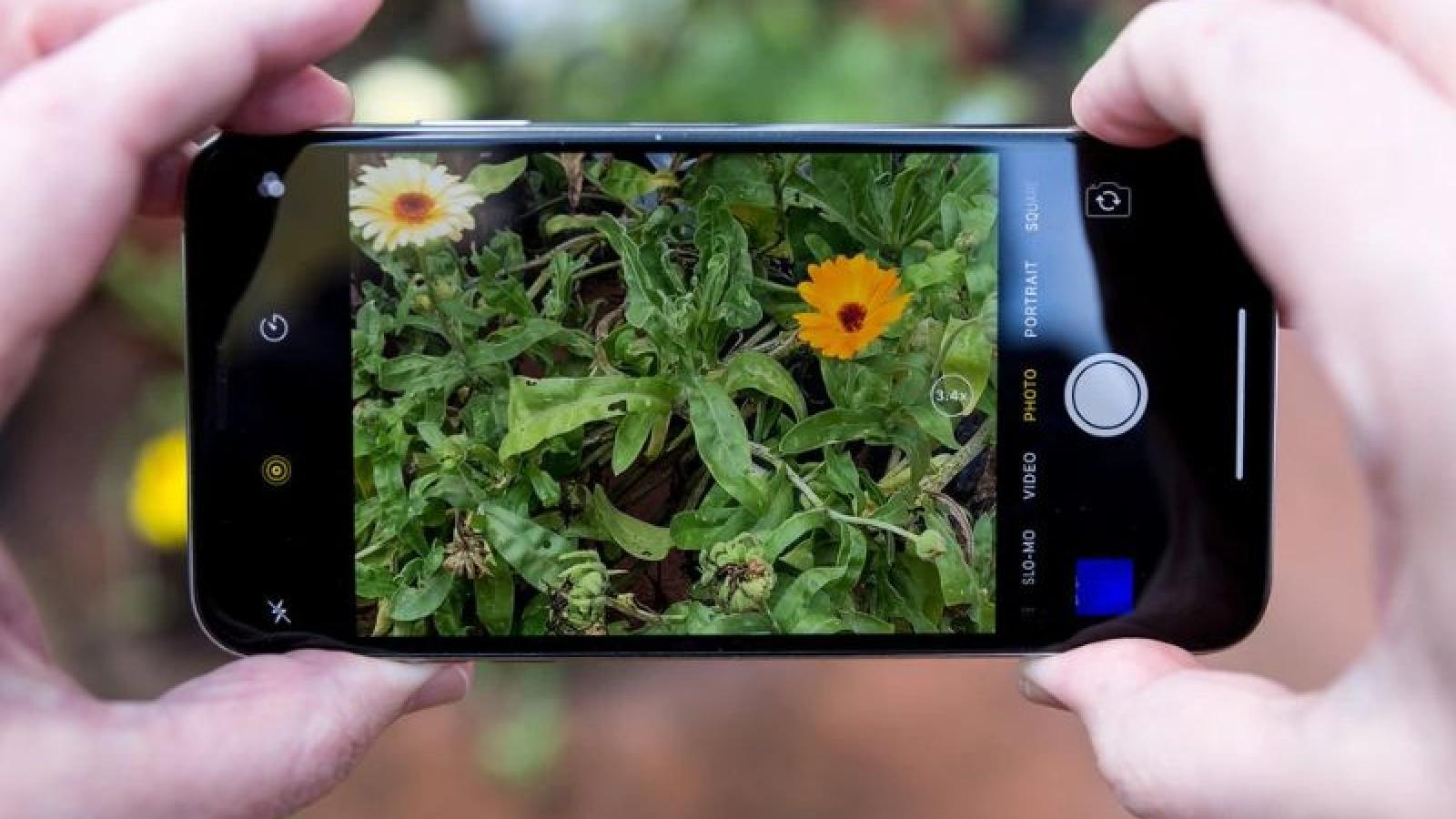 Những kỹ thuật giúp chụp ảnh đẹp hơn bằng smartphone