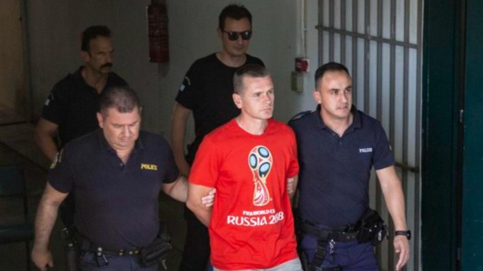 Nhà sáng lập sàn giao dịch Bitcoin bị kết án 5 năm tù vì tội rửa tiền