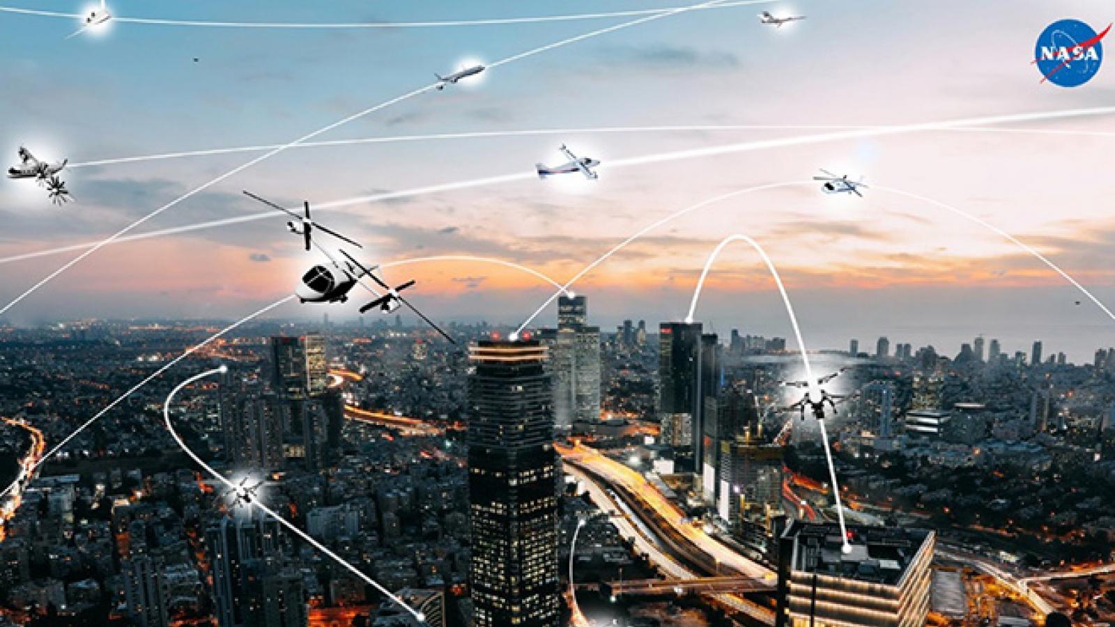 Vì sao ngành hàng không lo sợ tai nạn thảm khốc vì phổ tần 5G mới?