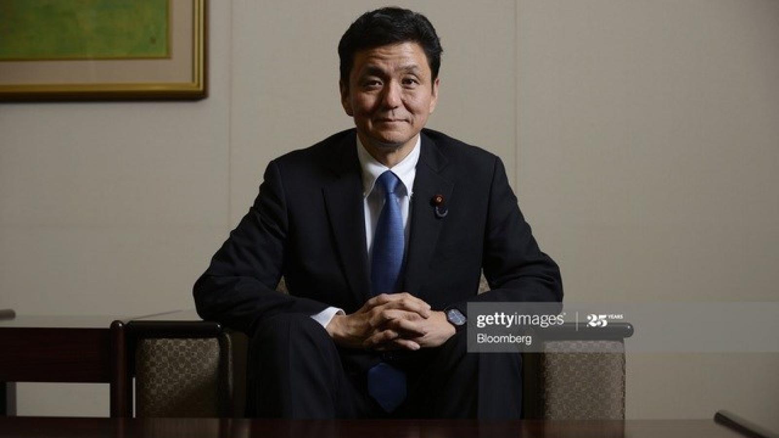 Nhật Bản bày tỏ lo ngại vấn đề Biển Đông tại Hội nghị Bộ trưởng Quốc phòng ASEAN