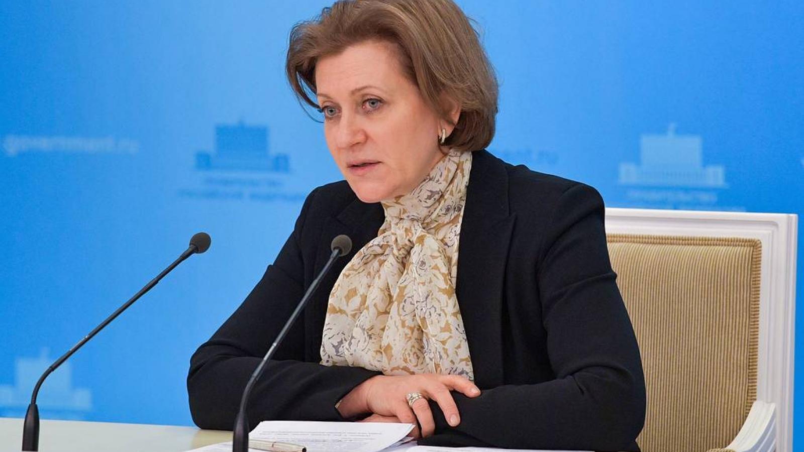Vaccine ngừa Covid-19 thứ hai của Nga được lưu hành dân sự