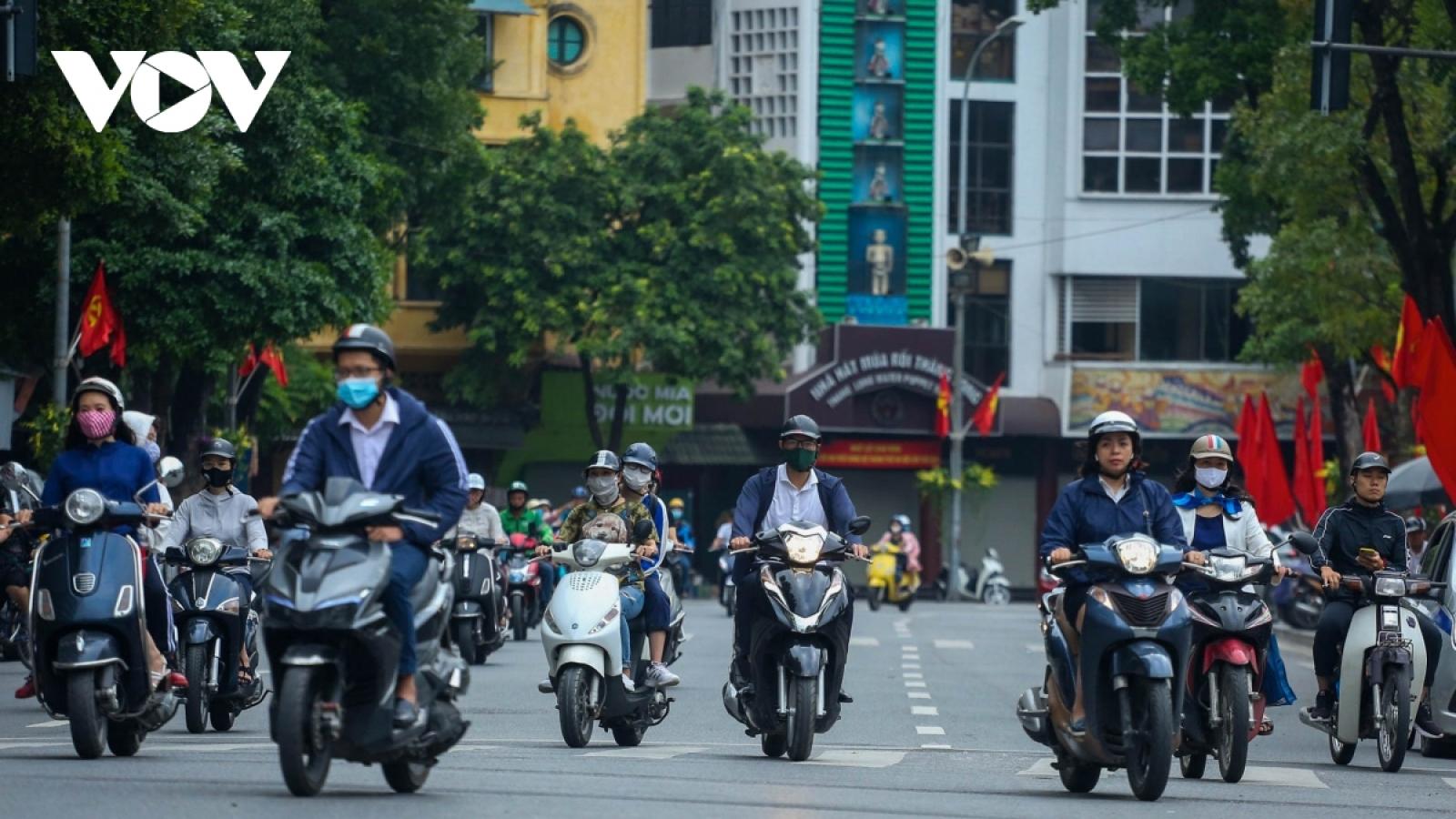 Việt Nam sắp đón đợt rét cường độ mạnh nhất kể từ năm 2016