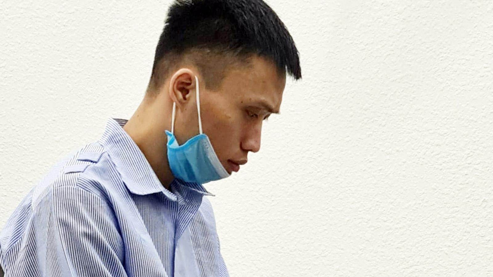 Tử hình bị cáo giết vợ và con ruột ở Hà Nội