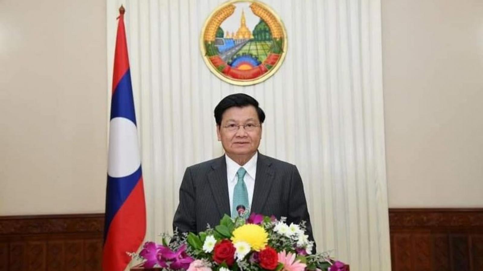 20% dân số Lào sẽ được tiêm vaccine ngừa Covid-19 vào giữa năm 2021