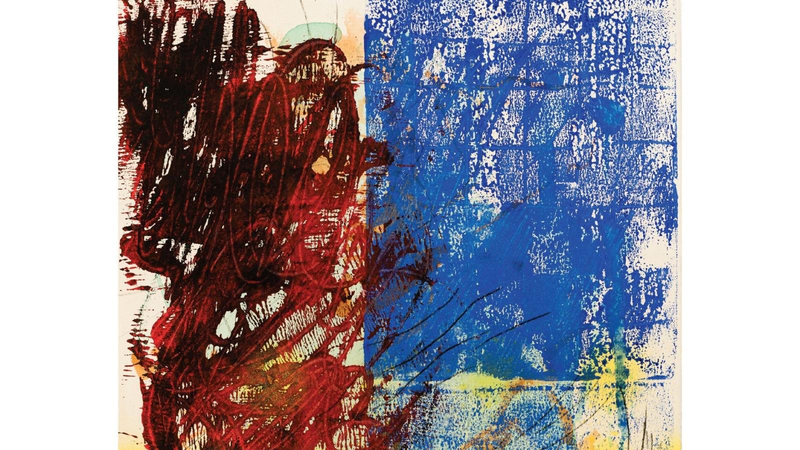 """Triển lãm nghệ thuật đương đại, đa chất liệu """"Gió đầu mùa - Khơi miền sáng tạo"""""""