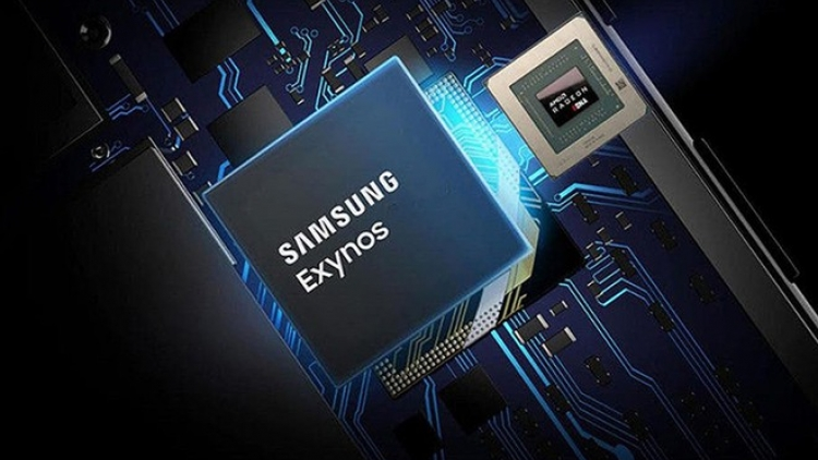 Chip Exynos 2100 cho Galaxy S21 tại Việt Nam sắp ra mắt