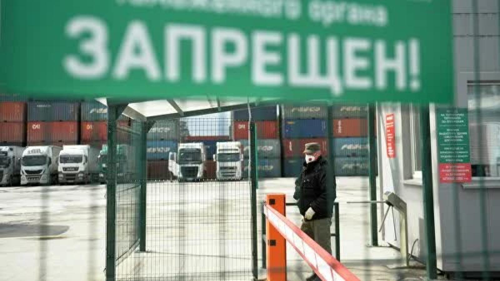 Nga gia hạn lệnh cấm vận lương thực đến hết năm 2021