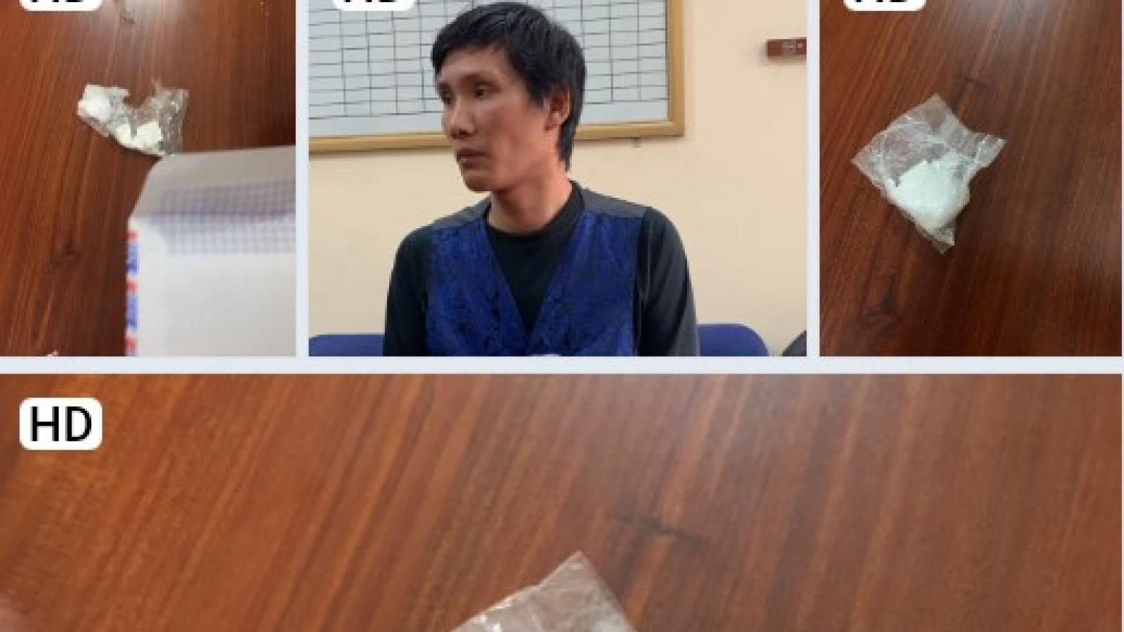 Bắt giữ 2 vụ mua bán ma túy trong một ngày tại quận Lê Chân