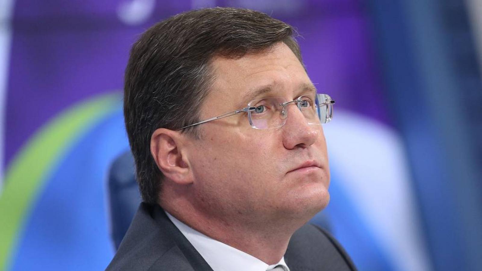 Nga và Saudi Arabia sẽ ký lộ trình hợp tác vào năm 2021