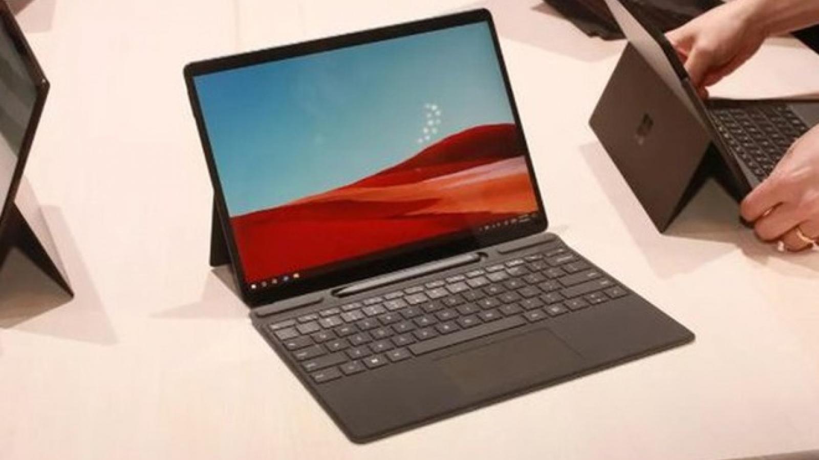 Microsoft thiết kế chip riêng dựa trên ARM cho máy chủ và Surface