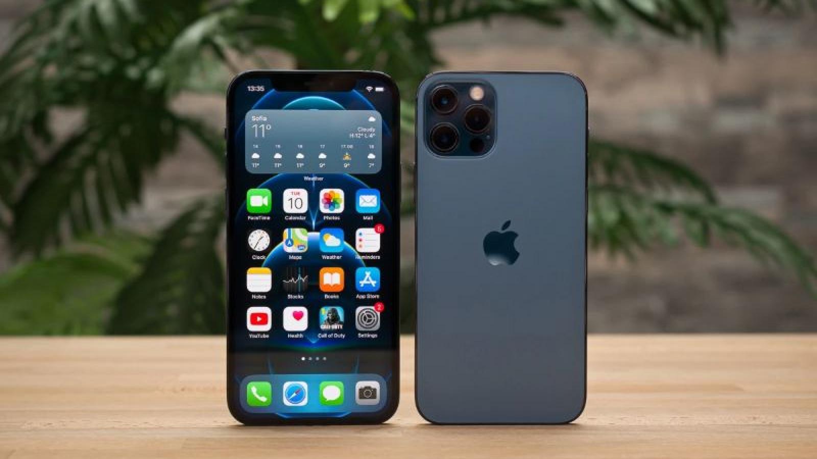 iPhone 12 chỉ cần 2 tuần để trở thành smartphone 5G phổ biến nhất