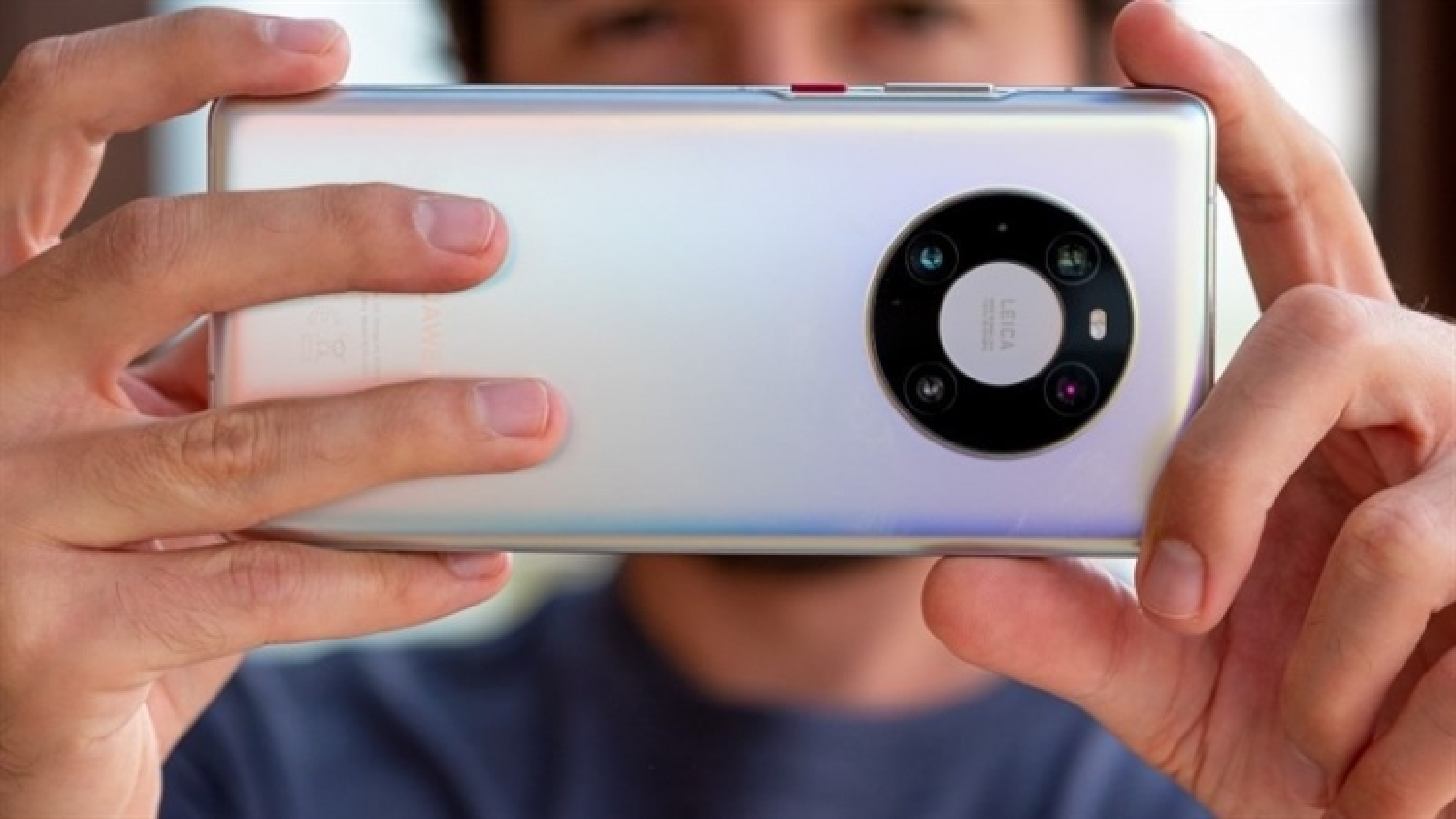 Đây là chiếc smartphone chụp ảnh đẹp nhất hiện nay