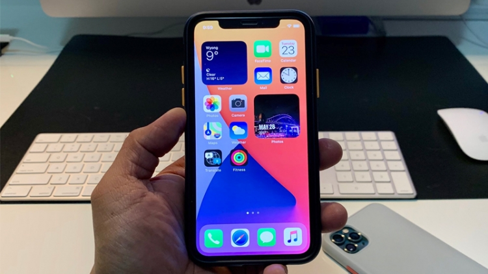 Tiết lộ siêu chip trang bị trên iPhone 14