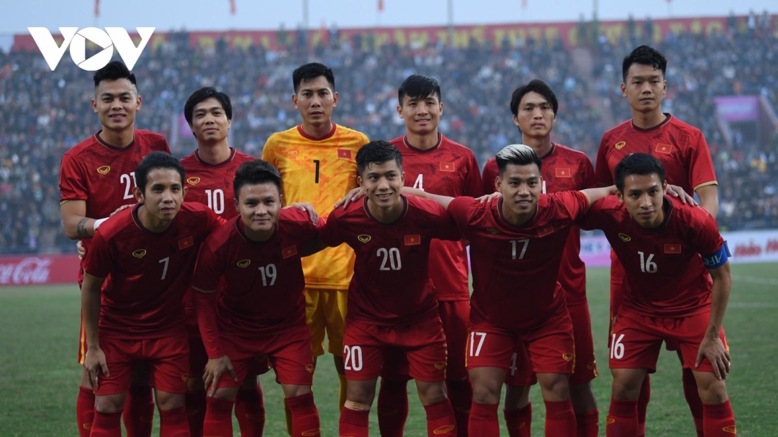 Dư âm ĐT Việt Nam 2-2 U22 Việt Nam: Điểm sáng Quang Hải, nỗi lo hàng phòng ngự