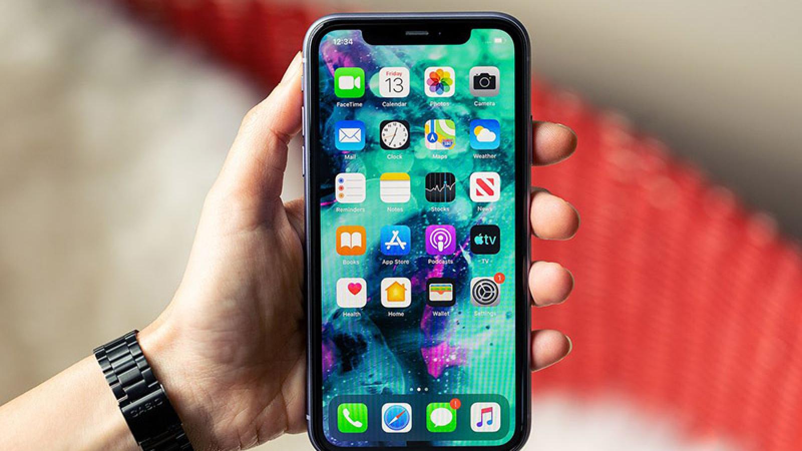 Apple sửa chữa miễn phí nhiều iPhone 11 gặp sự cố nghiêm trọng