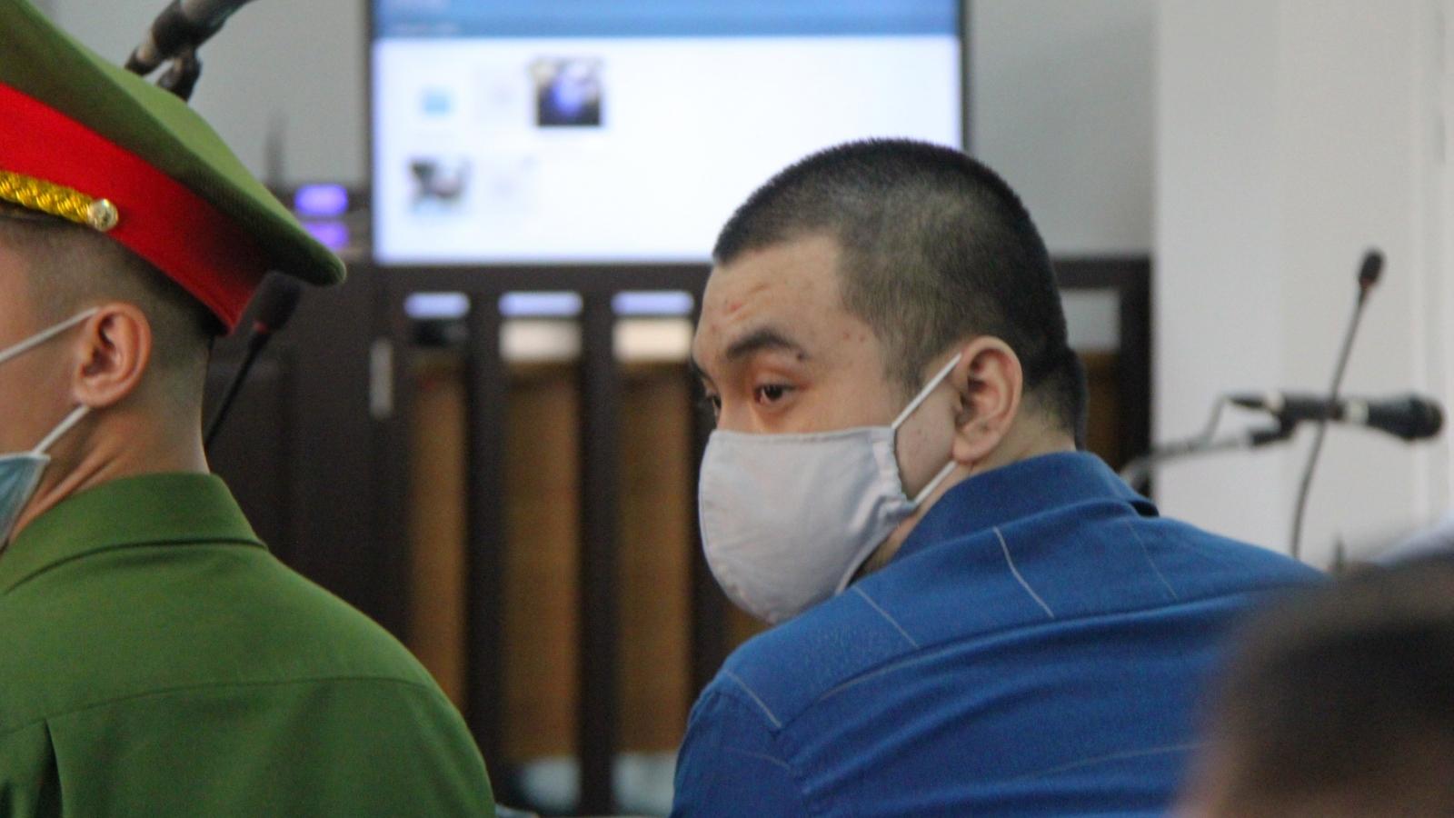 Tài xế xe Mercedes sử dụng bằng lái giả gây tai nạn lĩnh án 7 năm 6 tháng tù