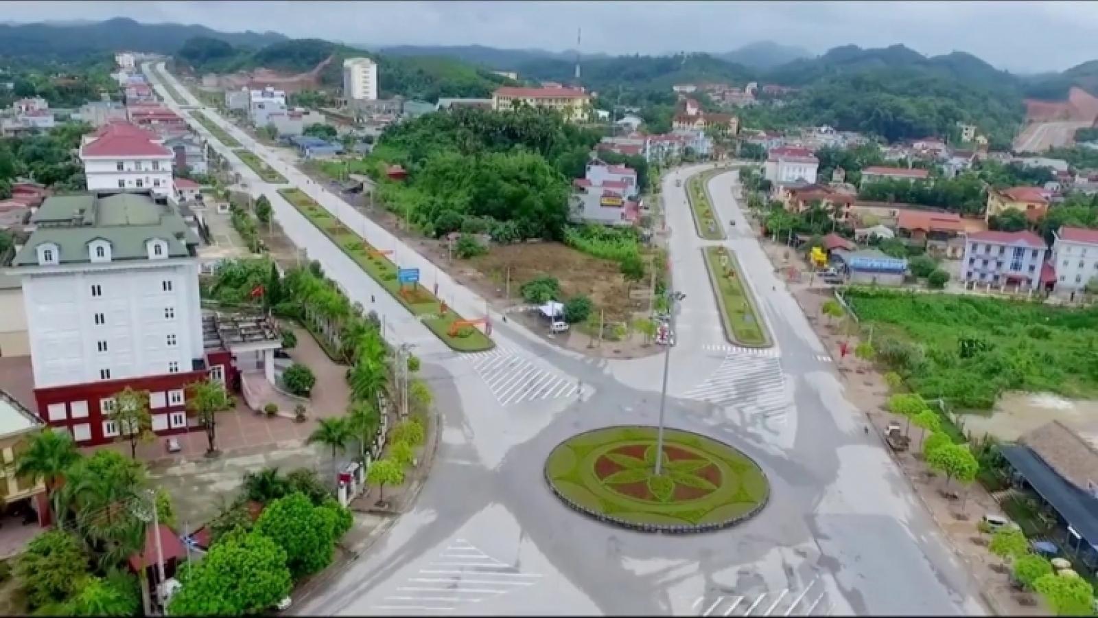 Yên Bái cấp quyết định chủ trương đầu tư cho 64 dự án