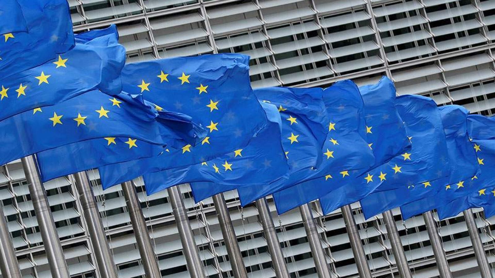 EU mở đường lui cho Thổ Nhĩ Kỳ