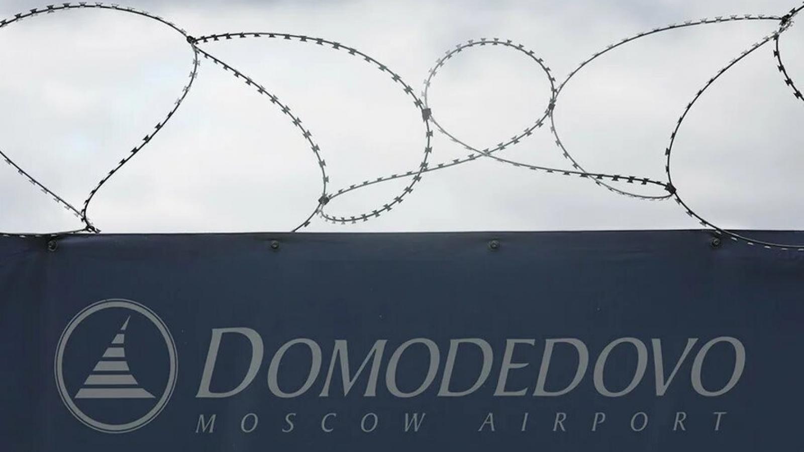 Hơn 160 chuyến bay bị hoãn hoặc hủy tại các sân bay ở Moscow do mưa băng