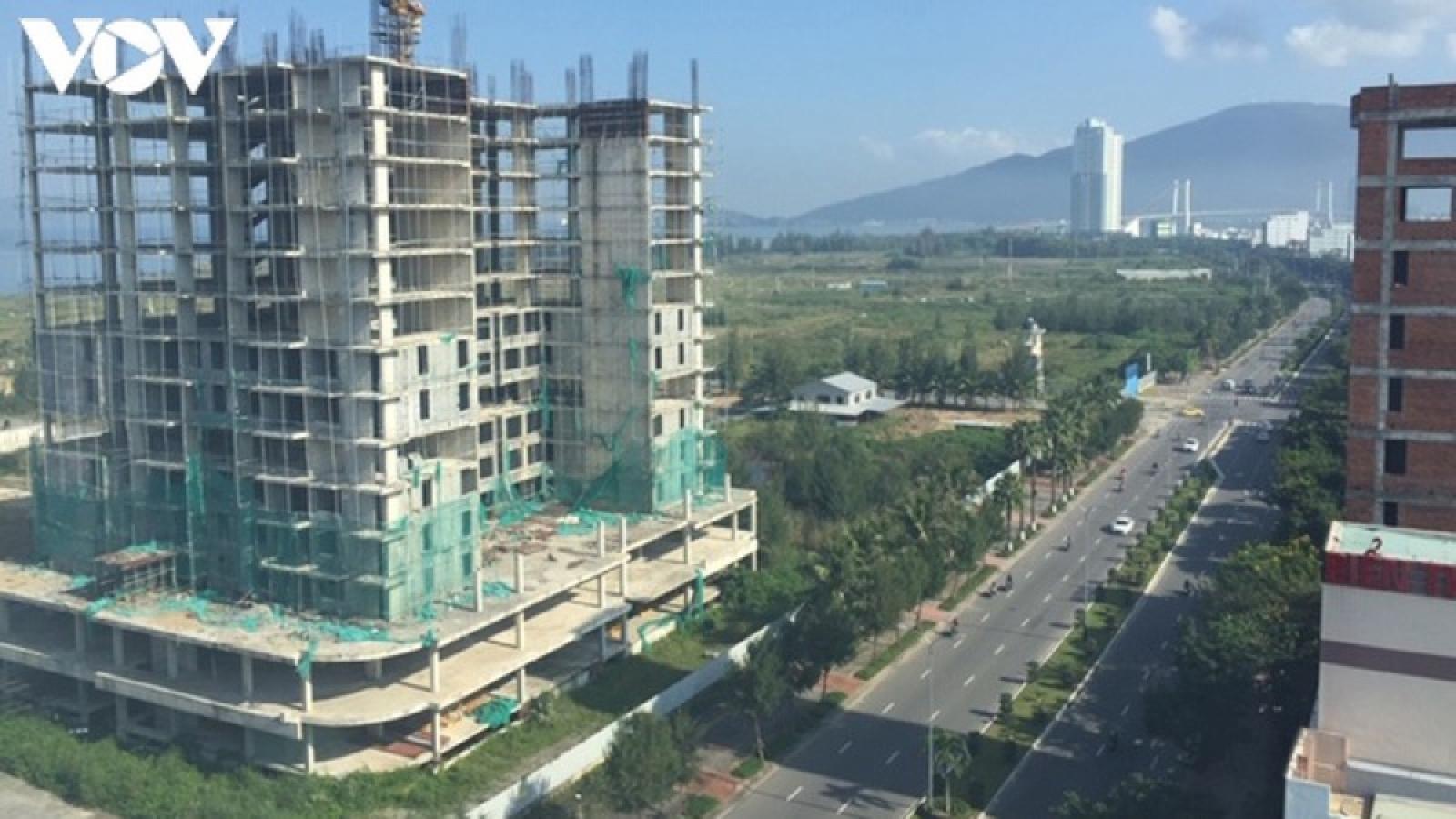 HĐND TP Đà Nẵng chất vấn về khu Đa Phước, sân Chi Lăng