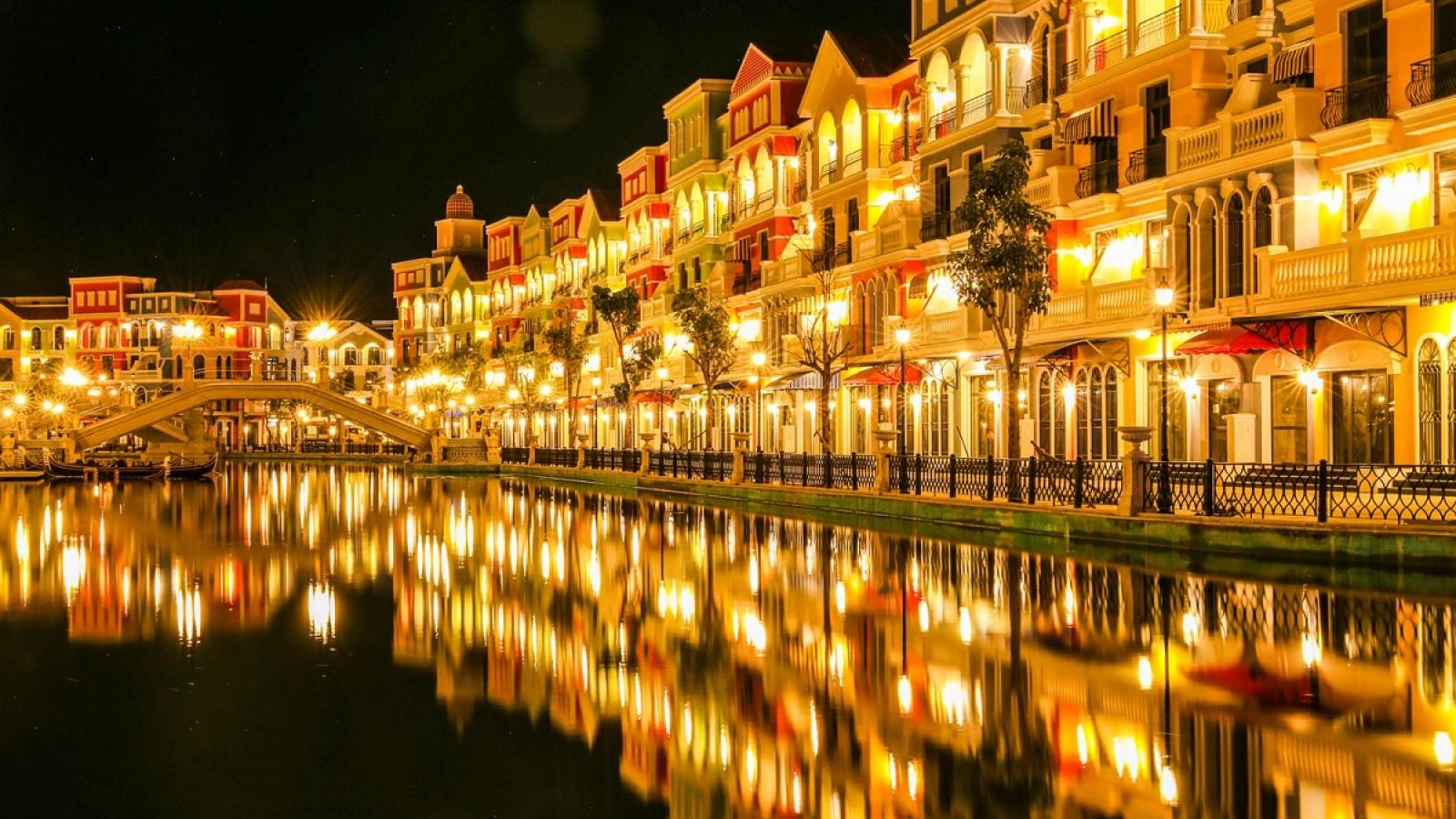 Grand World Phú Quốc chinh phục hơn 300 nhà đầu tư Tây Nam Bộ