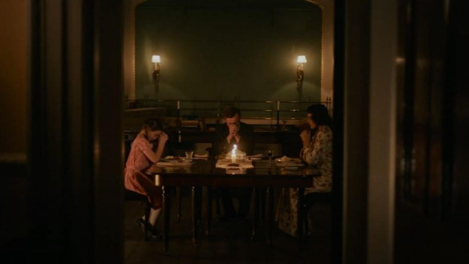 """""""Trục quỷ"""" – Phim trừ tà rùng rợn về ngôi nhà ma ám đáng sợ bậc nhất Anh Quốc"""