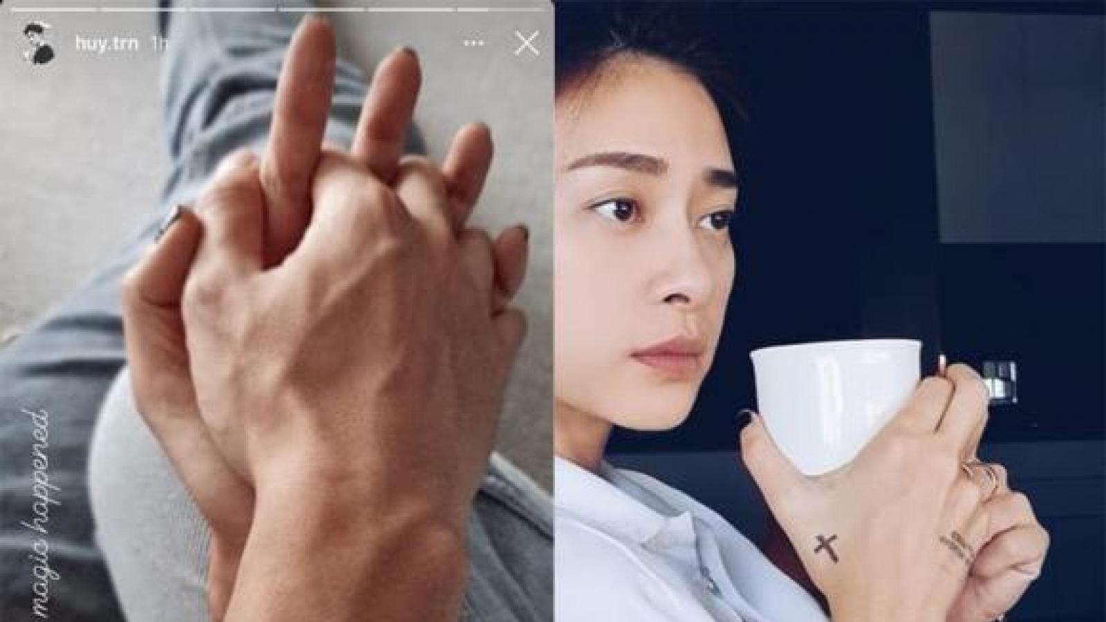 """Chuyện showbiz: """"Đả nữ"""" Ngô Thanh Vân hẹn hò CEO kém 11 tuổi?"""
