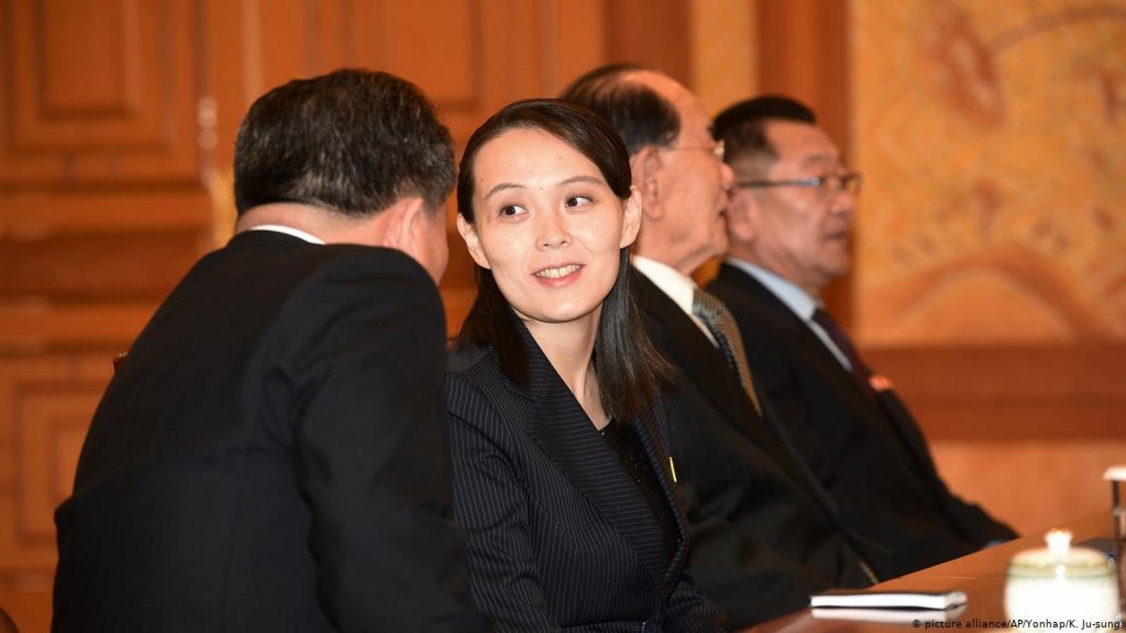 Triều Tiên chỉ trích phát ngôn của Ngoại trưởng Hàn Quốc về dịch Covid-19