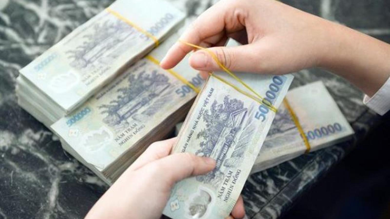Ai đã chuyển gần 30 nghìn tỷ đồng ra nước ngoài để giấu tội?
