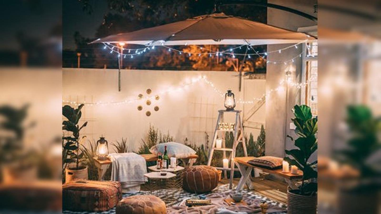 12 ý tưởng trang trí dịp Giáng Sinh cho ngôi nhà của bạn