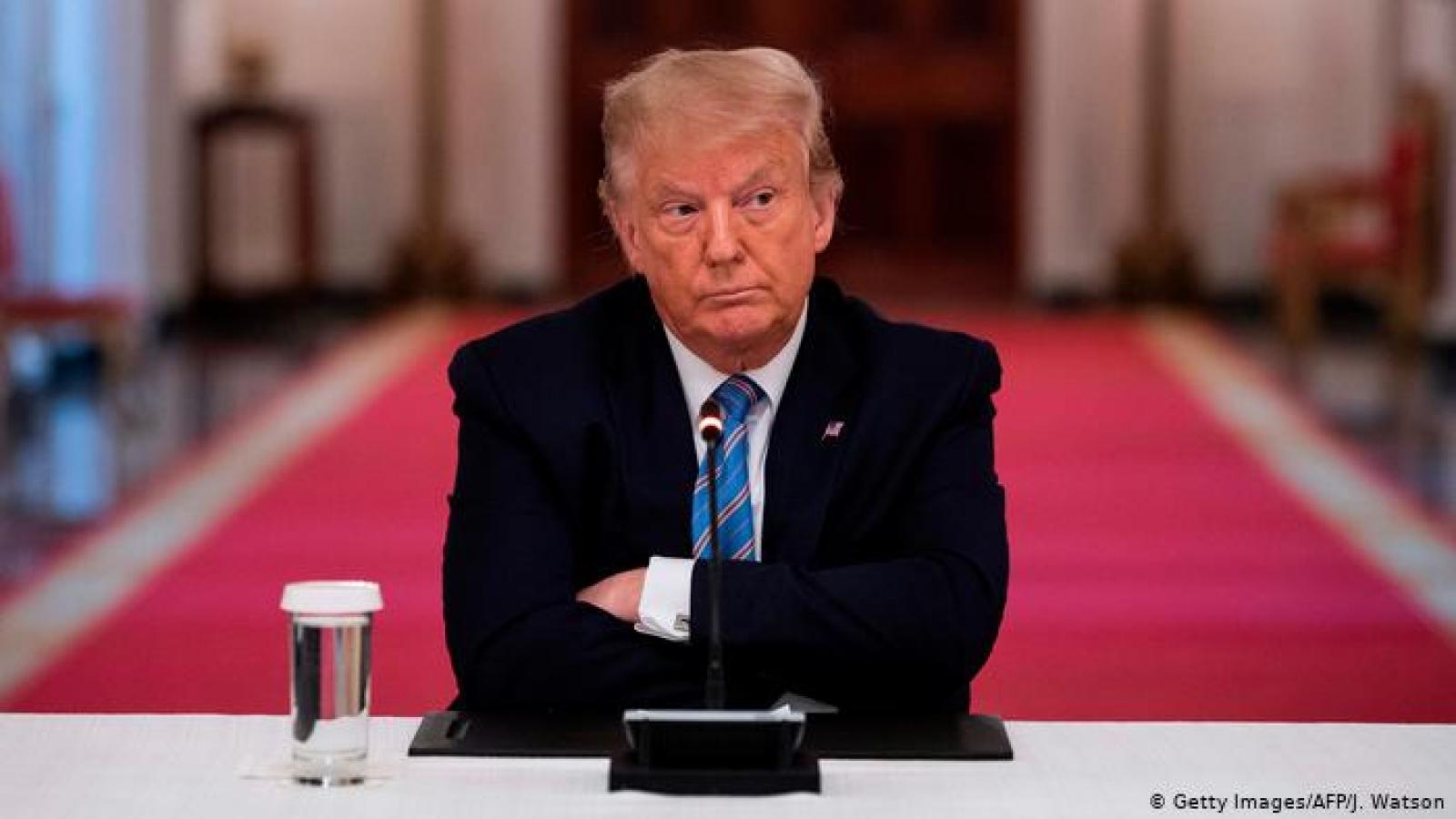 Đội ngũ của ông Biden chỉ trích chính quyền Trump thiếu hợp tác trong việc chuyển giao