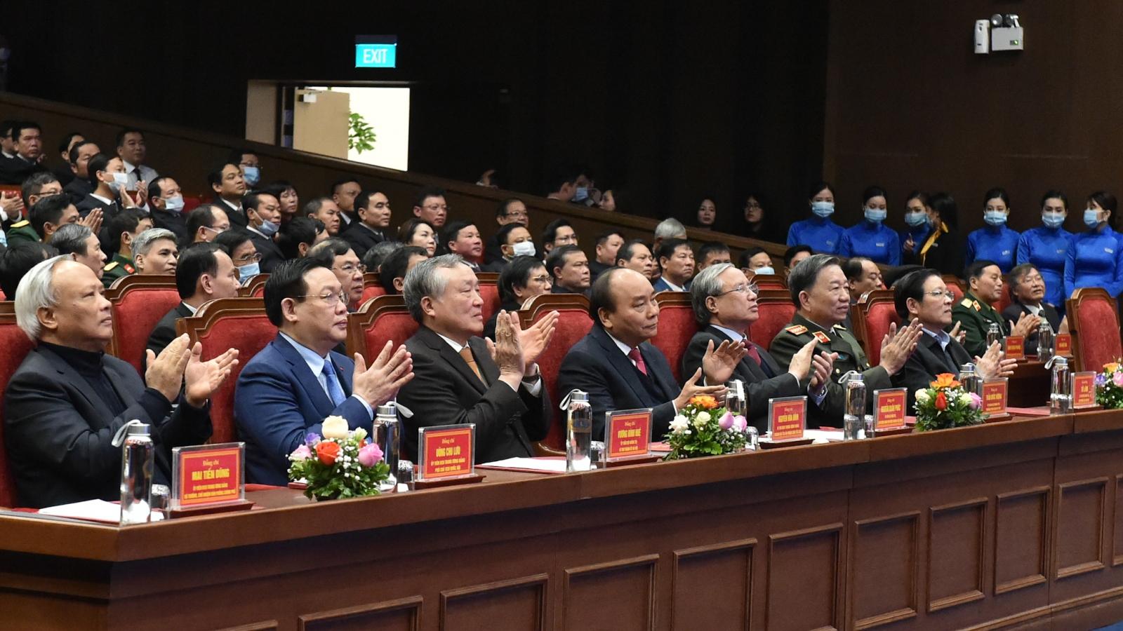 Thủ tướng: Tiếp tục cải cách, đổi mới nền tư pháp theo hướng tiên tiến, hiện đại