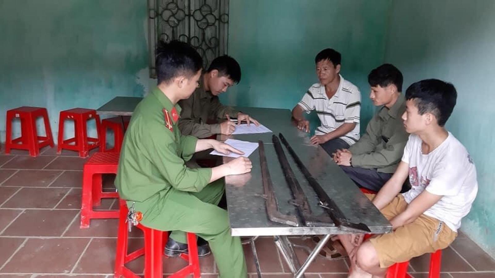 Hiệu quả đưa công an chính quy về xã tại Lạng Sơn: Nỗ lực để gần dân