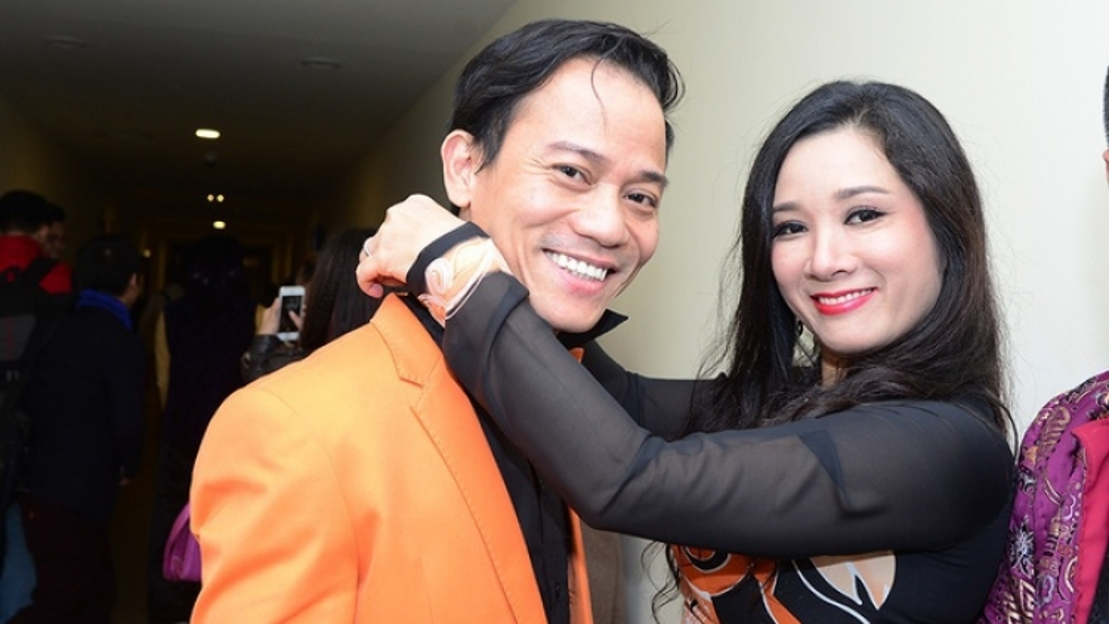 Chuyện showbiz: Thanh Thanh Hiền xác nhận đã ly hôn Chế Phong