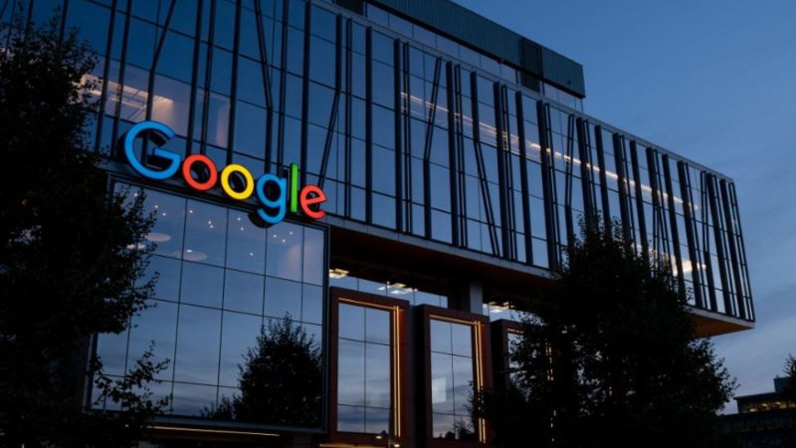 Các dịch vụ Google gặp sự cố ngừng hoạt động trên toàn thế giới